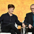 Steve Buscemi 2020 Winter TCA Tour - Day 9