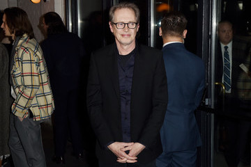 Steve Buscemi Metrograph 1st Year Anniversary Party