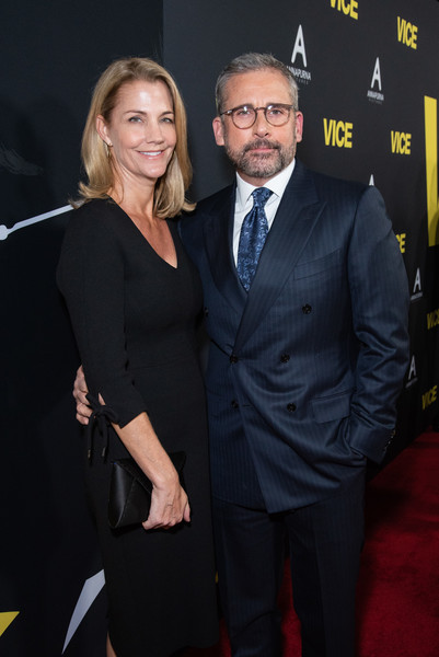 Annapurna Pictures, Gary Sanchez Productions And Plan B Entertainment's World Premiere Of 'Vice' - Red Carpet