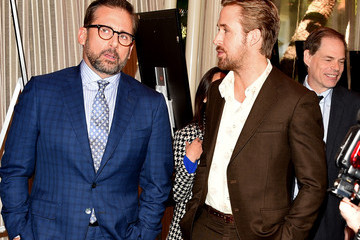 Steve Carell Ryan Gosling 16th Annual AFI Awards - Arrivals