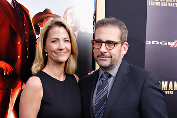 Steve Carell 'Anchorman 2: The Legend Continues' Premieres in NYC