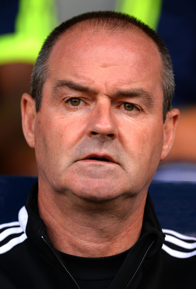 Steve Clarke Net Worth