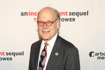 Steve Cohen Special Screening of 'An Inconvenient Sequel: Truth to Power' in Washington, DC