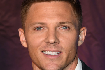 Steve Cook World Premiere Of Freestyle Releasing's 'Bigger' - Arrivals