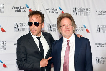 Steve Dorff Songwriters Hall Of Fame 49th Annual Induction And Awards Dinner - Arrivals