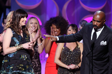 Steve Harvey The 42nd Annual Daytime Emmy Awards - Show