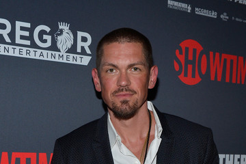 Steve Howey SHOWTIME, WME|IMG, and MAYWEATHER PROMOTIONS VIP Pre-Fight Party for Mayweather VS McGregor