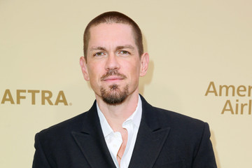 Steve Howey The Hollywood Reporter And SAG-AFTRA Inaugural Emmy Nominees Night Presented By American Airlines, Breguet, And Dacor - Red Carpet