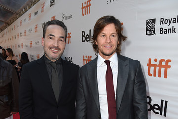 Steve Jablonsky 2016 Toronto International Film Festival - 'Deepwater Horizon' Premiere - Red Carpet