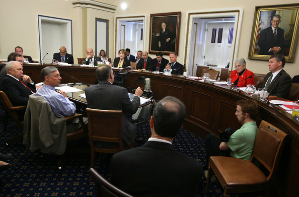 """House Rules Committee Meets On The """"Repealing The Job-Killing Health Care Law Act"""""""