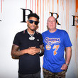 Steve Lobel Snoop Dogg, Poo Bear, Problem & More Turn Out For Wonderbrett Cannabis Store Grand Opening In Hollywood