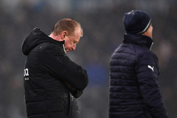 Steve McClaren Derby County v Leicester City - The Emirates FA Cup Fourth Round