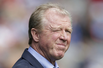 Steve McClaren Queens Park Rangers vs. Wigan Athletic - Sky Bet Championship