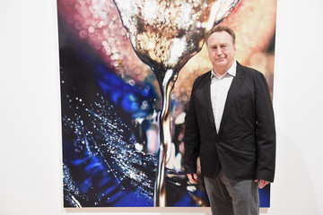 Steve Miller Brooklyn Museum Celebrates Marilyn Minter And Iggy Pop at Opening Night Event