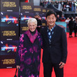 """Steve Park UK Premiere and Headline Gala of Searchlight Picture's """"The French Dispatch"""""""