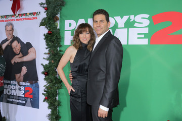 Steve Rodriguez 'Daddy's Home 2' - Los Angeles Premiere