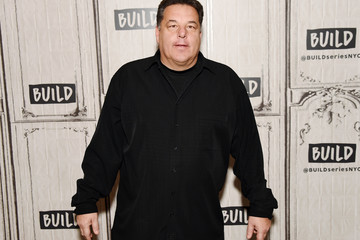 Steve Schirripa Build Series Presents Steve Schirripa Discussing the Garden of Dreams Foundation's Special Comedy Night 'The Garden of Laughs'