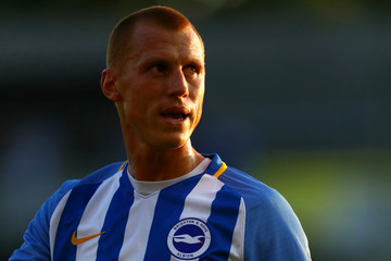 Steve Sidwell Southend United v Brighton & Hove Albion - Pre Season Friendly