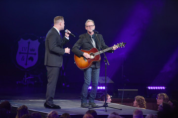 Steven Curtis Chapman 5th Annual KLOVE Fan Awards at the Grand Ole Opry House - Show