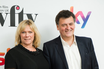 Steven Moffat Sky Women In Film & TV Awards