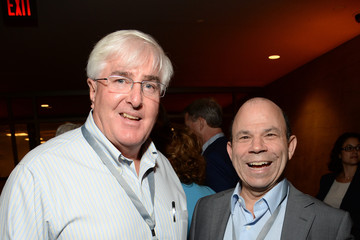 Steven Newhouse Ron Conway Vanity Fair New Establishment Summit Cockatil Party