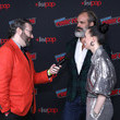Steven Ogg 'Snowpiercer' At New York Comic Con 2019