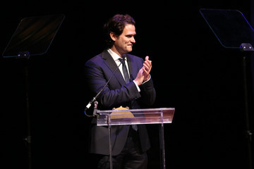 Steven Pasquale 32nd Annual Lucille Lortel Awards - Show
