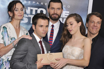 Steven Quale 'Into the Storm' Premieres in NYC