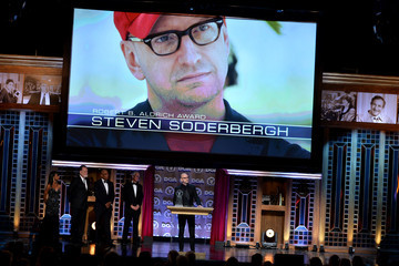 Steven Soderbergh 66th Annual Directors Guild Of America Awards - Show