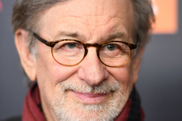 Steven Spielberg 'Five Came Back' World Premiere