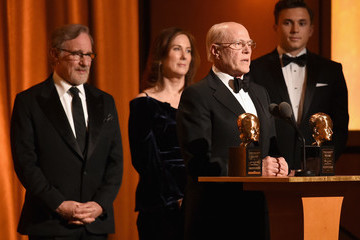 Steven Spielberg Academy Of Motion Picture Arts And Sciences' 10th Annual Governors Awards - Show