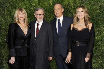 Steven Spielberg 2016 Museum of Modern Art Film Benefit - A Tribute to Tom Hanks