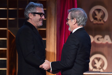 Steven Spielberg 67th Annual Directors Guild Of America Awards - Show