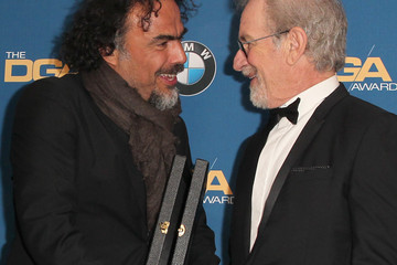 Steven Spielberg 67th Annual Directors Guild Of America Awards - Press Room