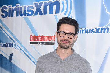 Steven Strait SiriusXM's Entertainment Weekly Radio Channel Broadcasts From Comic Con 2017 - Day 3