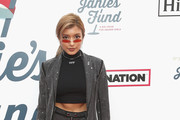 Rola attends Steven Tyler?s Second Annual GRAMMY Awards Viewing Party to benefit Janie?s Fund presented by Live Nation at Raleigh Studios on February 10, 2019 in Los Angeles, California.