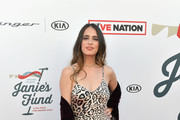 Chelsea Tyler at Steven Tyler and Live Nation presents Inaugural Gala Benefitting Janie's Fund at Red Studios on January 28, 2018 in Los Angeles, California.