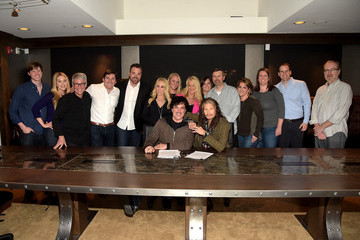 Steven Tyler Steven Tyler Signs With Big Machine Label Group