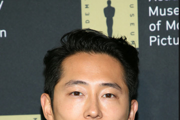 Steven Yeun The Academy Museum Of Motion Pictures Hosts Celebration At TIFF