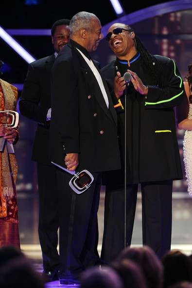 Stevie Wonder Pictures - 9th Annual TV Land Awards - Show - Zimbio