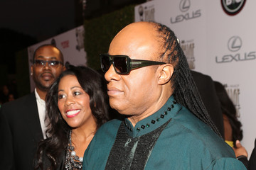 Stevie Wonder 45th NAACP Image Awards Presented By TV One - Red Carpet