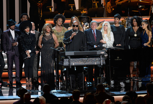 Stevie Wonder: Songs In The Key Of Life - An All-Star GRAMMY Salute - Show