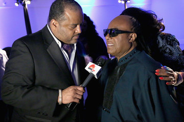 Stevie Wonder 45th NAACP Image Awards Presented By TV One - After Party