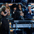 Stevie Wonder and Gladys Knight Photos