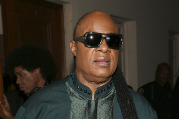 Stevie Wonder TV One At The 45th NAACP Image Awards