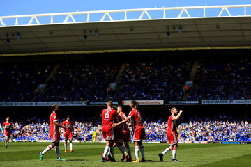 Stewart Downing Ipswich Town vs. Middlesbrough - Sky Bet Championship