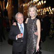 Stewart Resnick 2016 LACMA Art + Film Gala Honoring Robert Irwin and Kathryn Bigelow Presented by Gucci - Inside