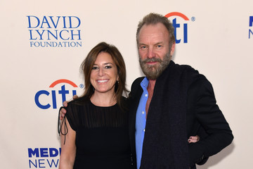 Sting Citi Presents Change Begins Within, a David Lynch Foundation Benefit Concert