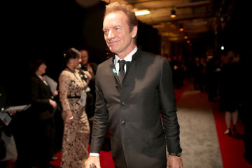 Sting 89th Annual Academy Awards - Backstage