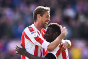 Peter Crouch Photos Photo